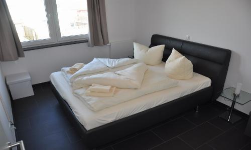 Doppelbett (160 x 200 cm)