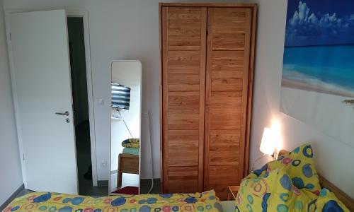 2. Schalfzimmer