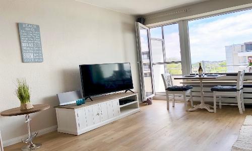 modernes Wohnzimmer ...